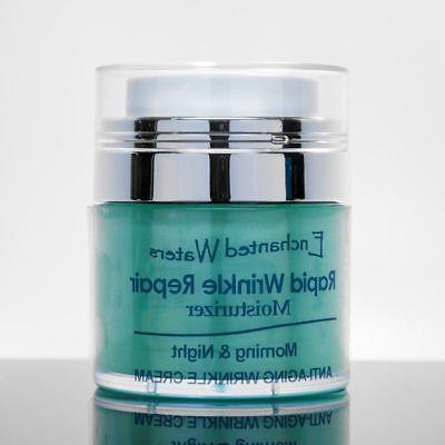 AntiAging Serum, Moisturizer