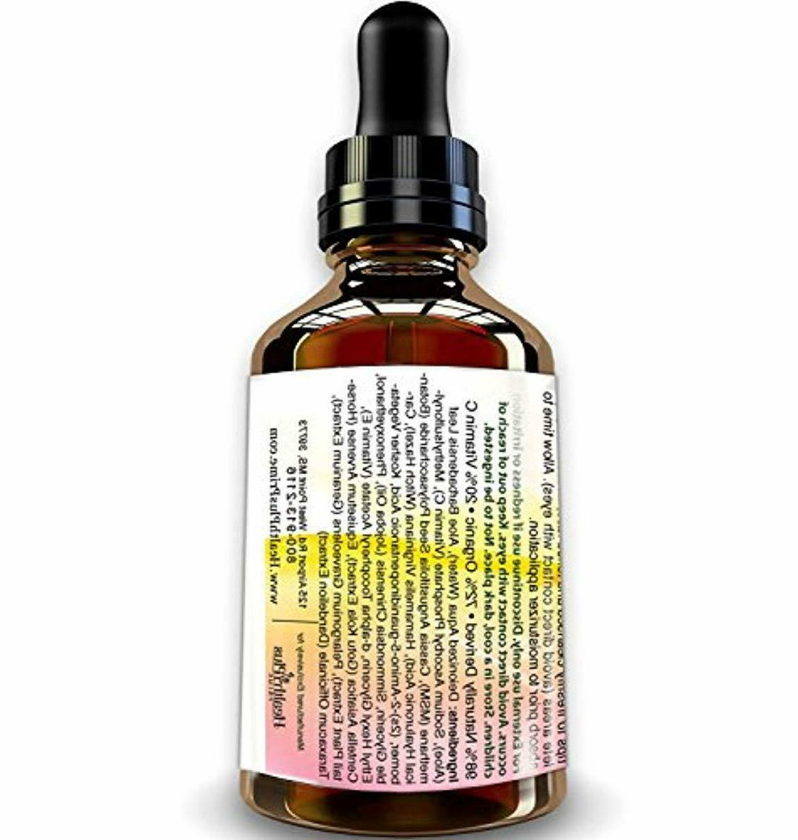Anti-Aging Vitamin for Face Hyaluronic Acid