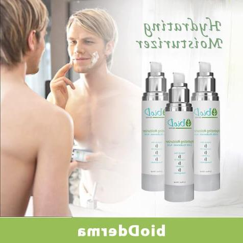 Best and Daily or and Men Wrinkle Reducing Sensitive, Skin. B2, E, Coconut Oil. bioDderma