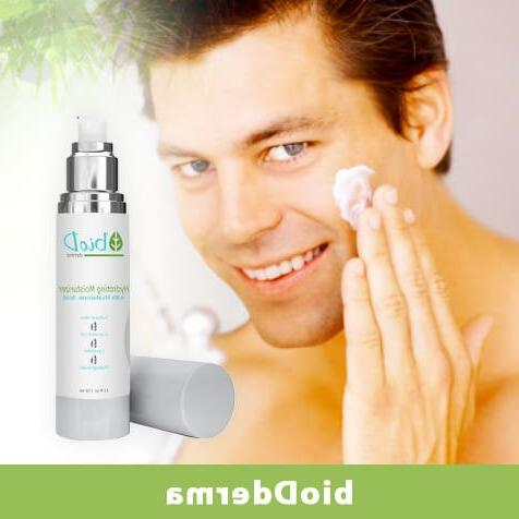 Best Natural and Daily Facial Moisturizer or and Men - Aging Wrinkle Lotion Sensitive, Normal E,