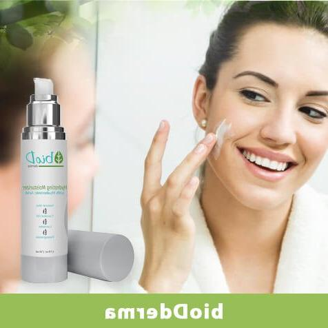 Best Natural and Daily or and - Anti Aging Wrinkle Sensitive, Skin. Contains B2, E, bioDderma