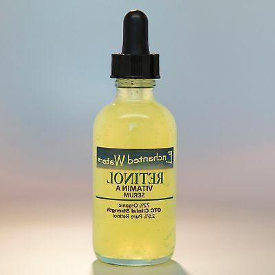 AntiAging Kit COMBINATION Serum, Moisturizer