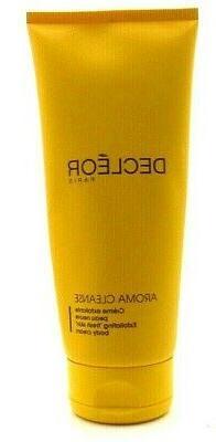 Decleor Aroma Cleanse Exfoliating Cream for Unisex, 1.69 Oun