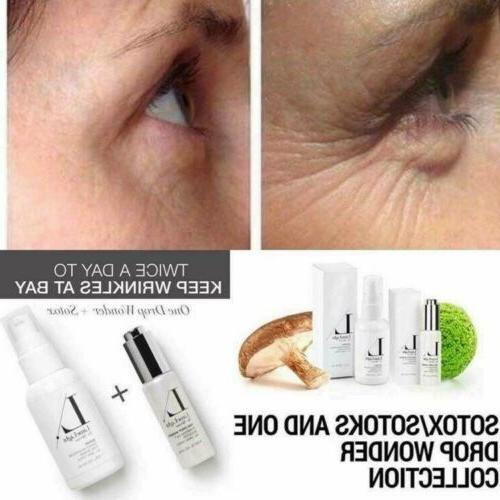 Limelife By Serum Helps Reduce Wrinkles Bags Cream