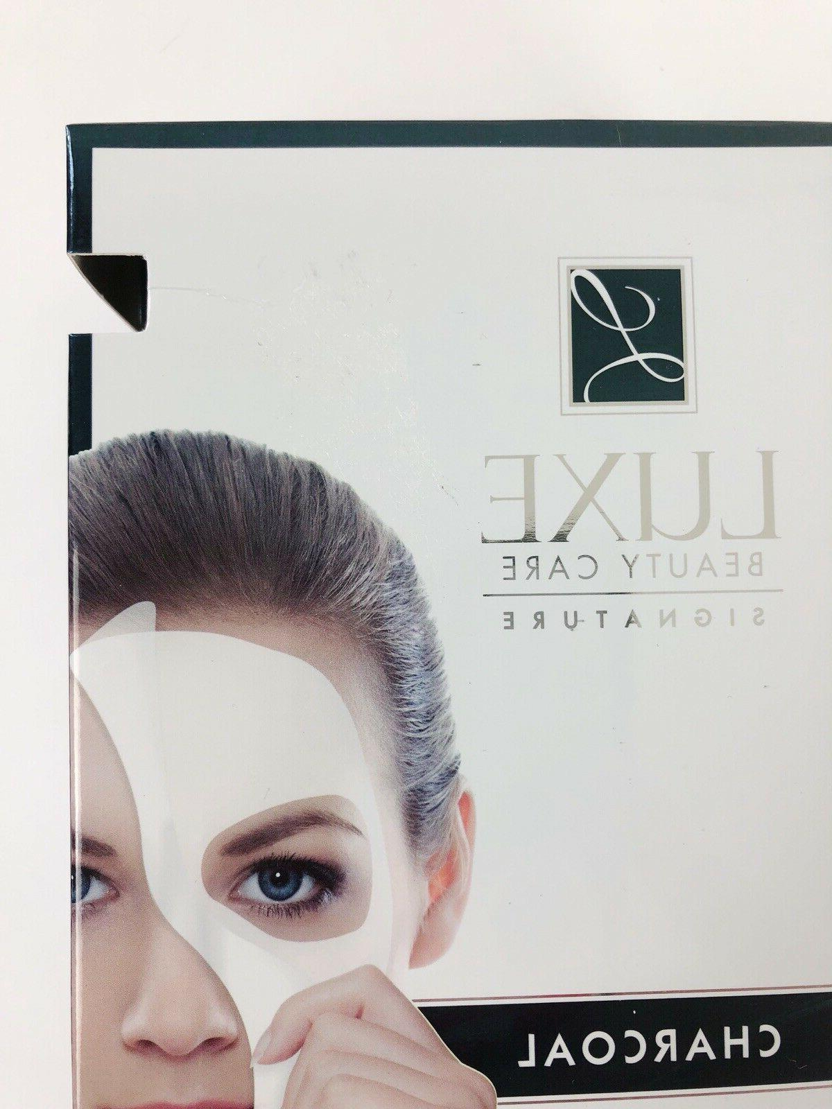 Luxe Spa Aging Serum
