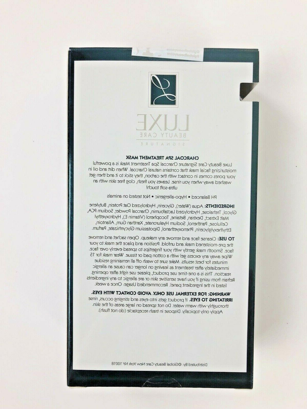 Luxe Spa Treatment Aging Serum