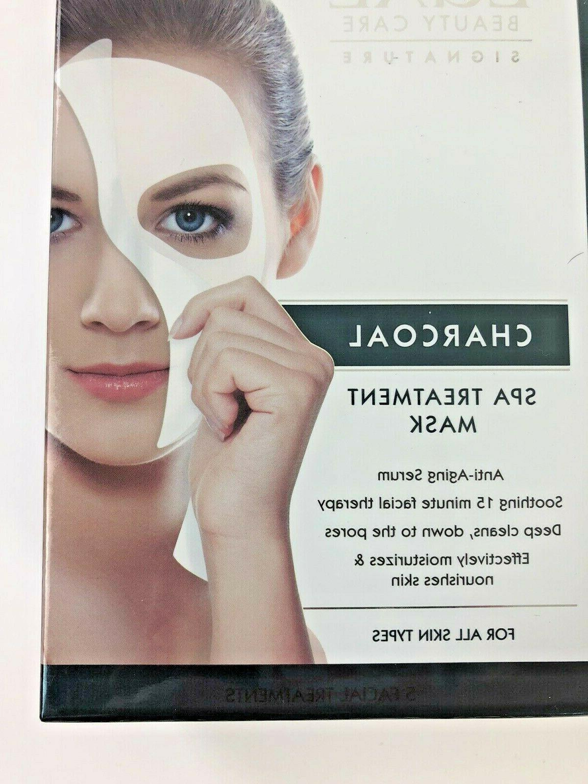 Luxe Beauty Spa Treatment Anti Aging Facial