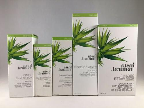 InstaNatural Retinol Clearing &