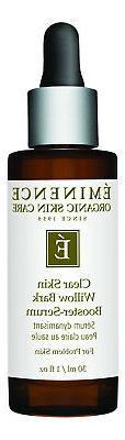 Eminence Clear Skin Willow Bark Booster-Serum  30ml Serum