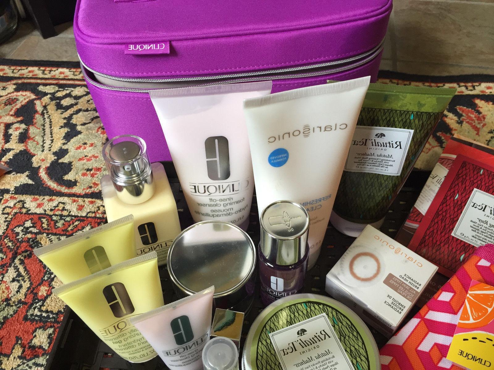 Clinique, Estee Lauder, Origins Cosmetics - Select Your Favorites!