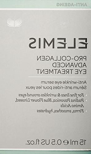 ELEMIS Treatment, Anti-wrinkle 0.5 fl.