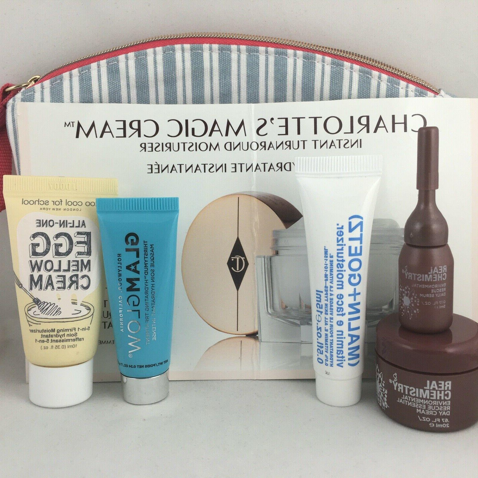cosmetic facial skin lot moisturizer cream serum