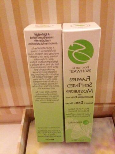Doctor Flawless Skin Tinted 1oz/sealed