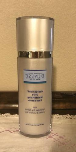 Dr. Denese HydroShield Ultra Moisturizing Face Serum w/ Reti