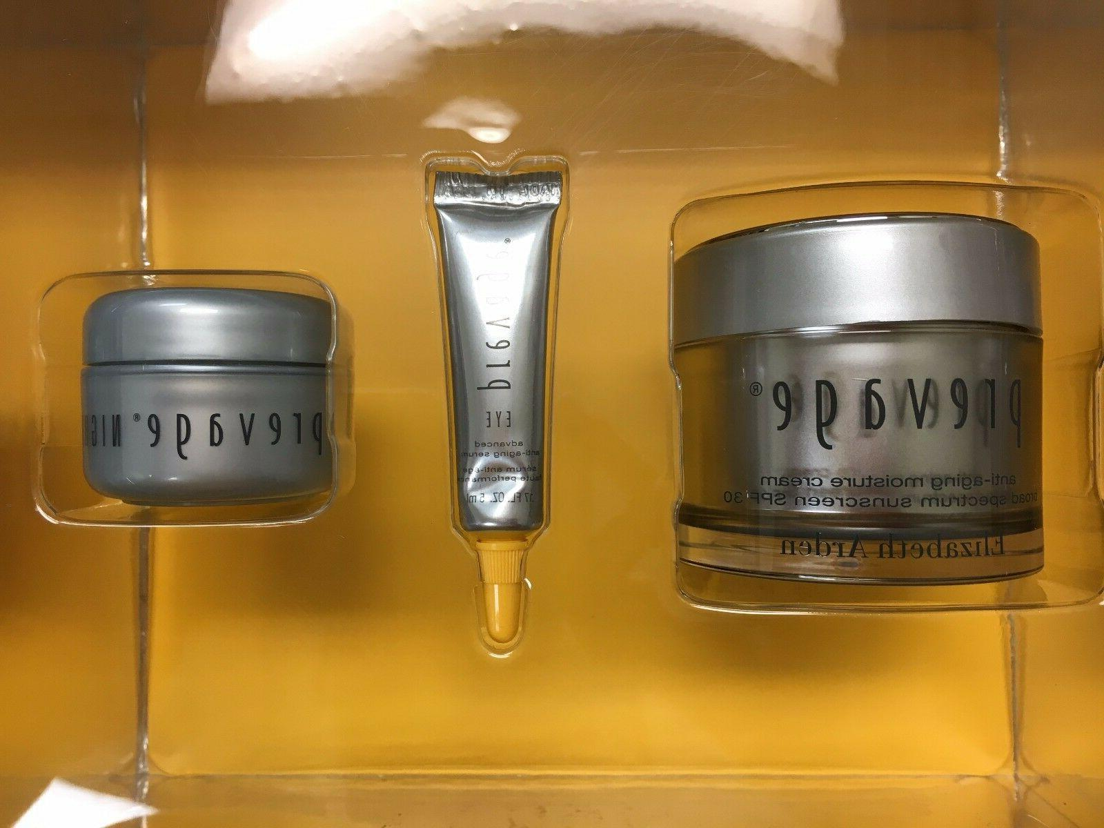elizabeth arden prevage anti aging moisture cream