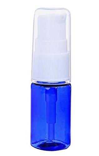 6PCS 10ml Lotion Emulsion Face Cream Bottles Container Makeup Shampoo Body Wash Bath