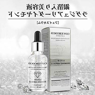 Essence foil containing diamond Face hya
