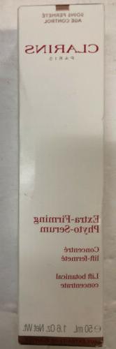 extra firming phyto serum 1 6oz 50ml