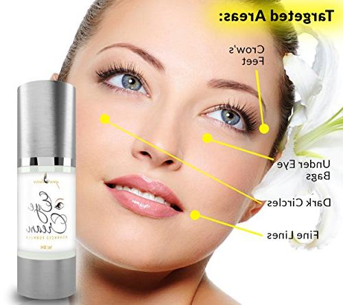 Eye Dark Circles and Under Perfect Under Eye For - Highest Eye Wrinkle Cream Ingredients For Anti