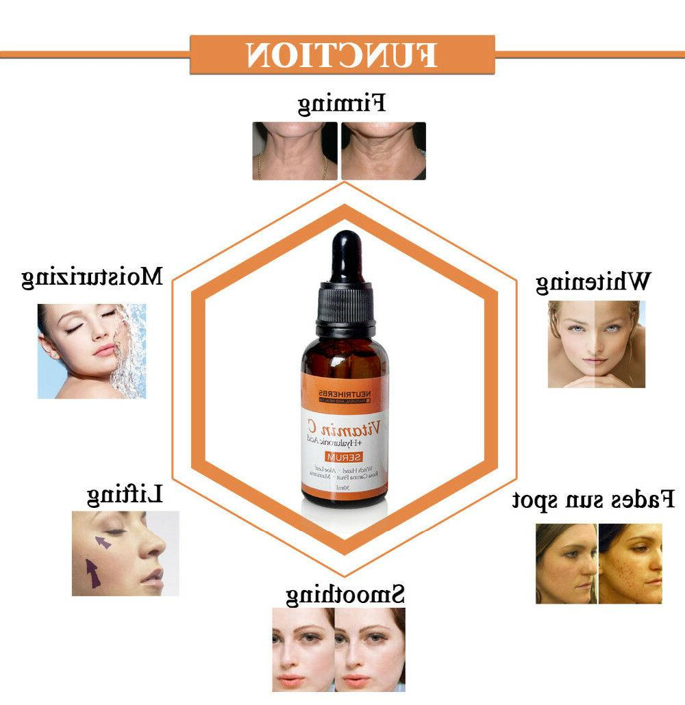 Hyaluronic Acid Collagen Anti Set