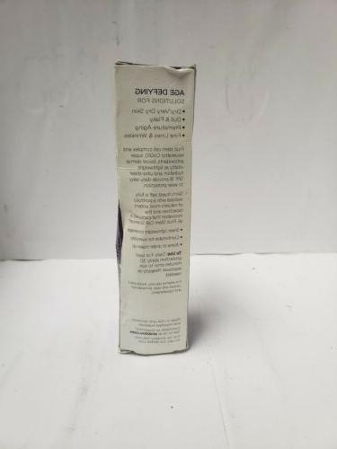Andalou Naturals Serum SPF Age Defying Unscented
