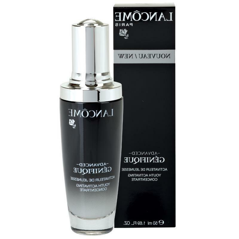 genifique advanced youth activating concentrate