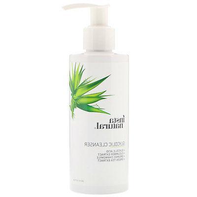 InstaNatural Acid Cleanser Wash 6 7 fl oz 200 Not Tested