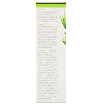 InstaNatural Facial Cleanser Wash 6 fl Not on