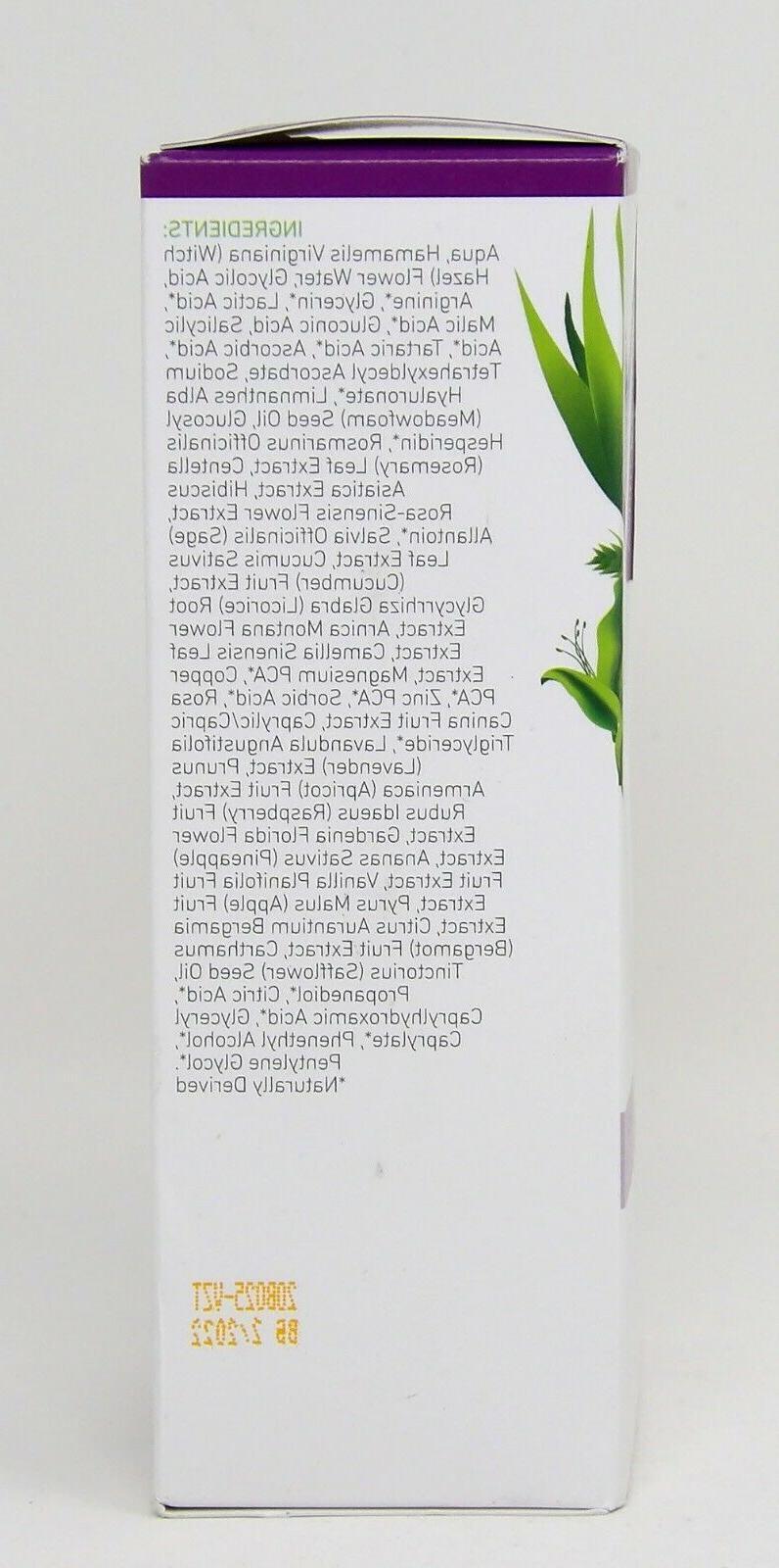 Instanatural Glycolic 7% Vitamin Anti-Aging