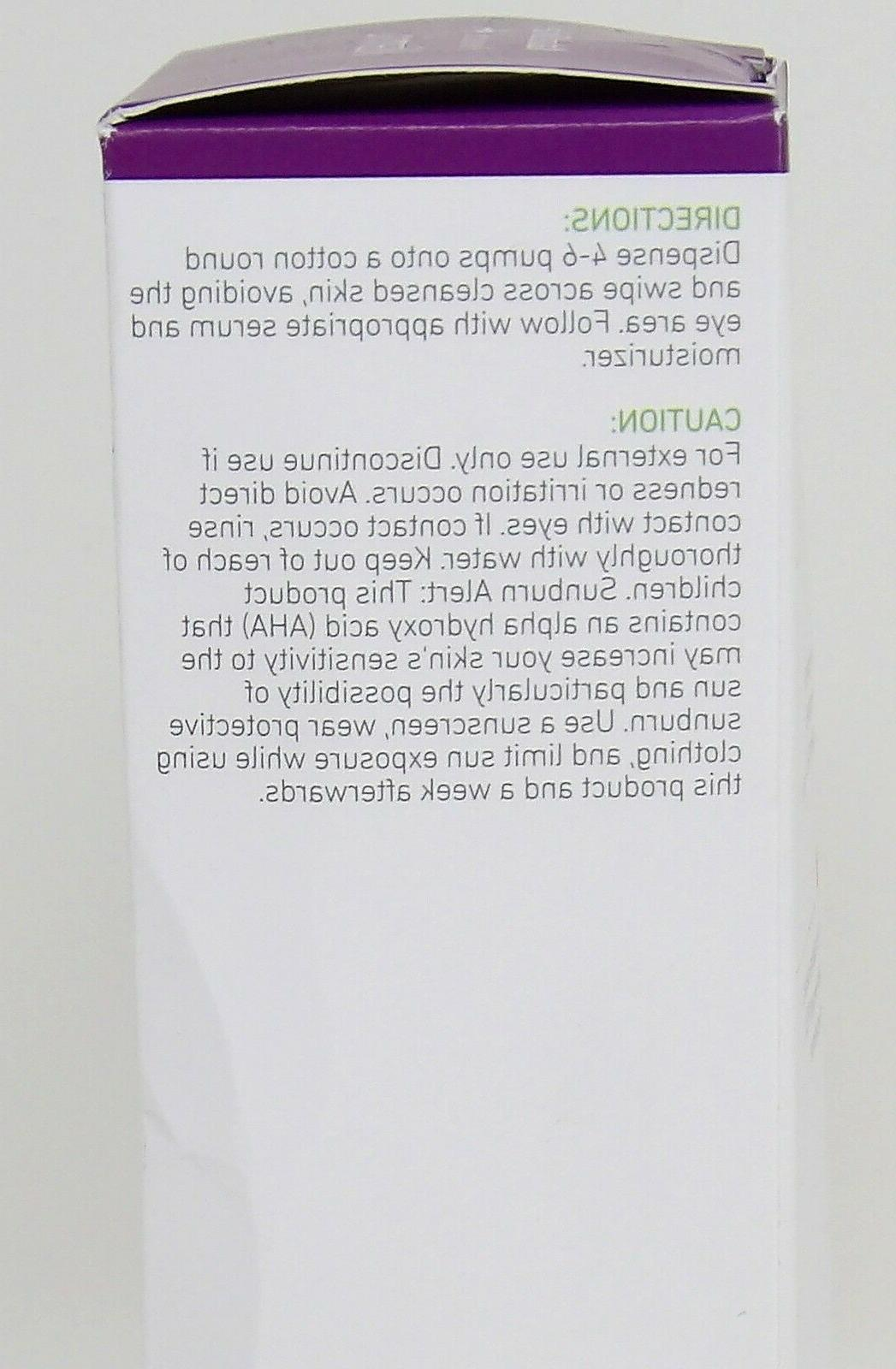 Instanatural Glycolic Anti-Aging