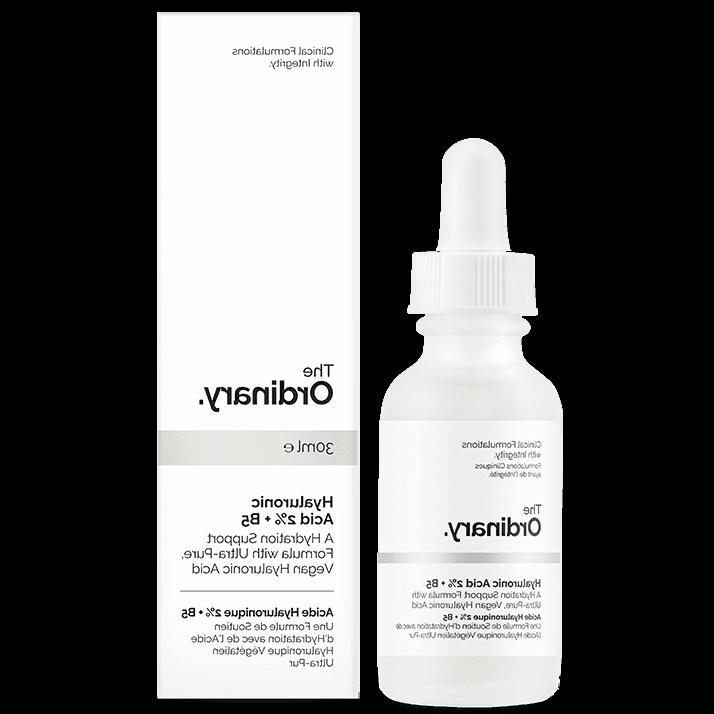 hyaluronic acid 2 percent b5 30ml