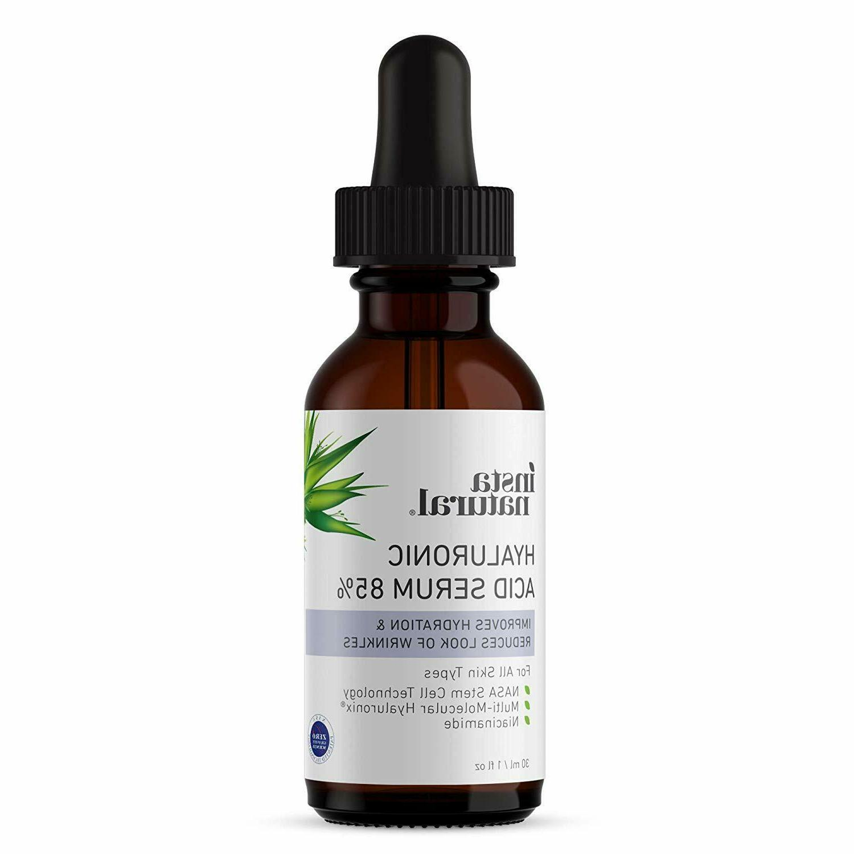 Serum - Natural Anti Aging Fine