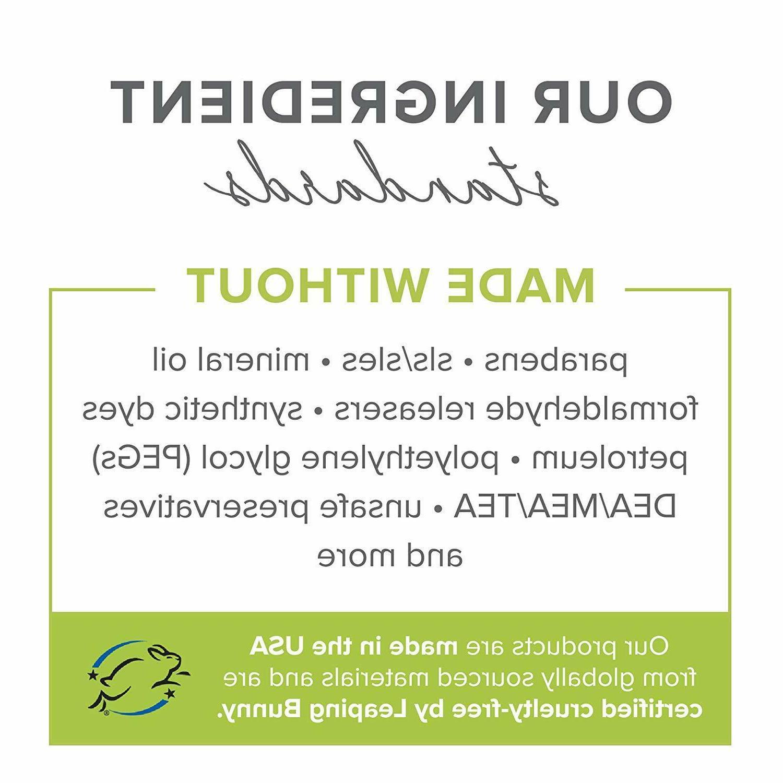 InstaNatural Acid Serum, Stem Cell Technology