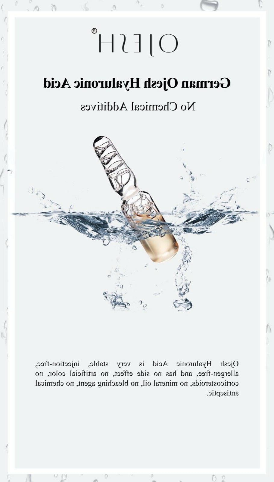 OJesh Hyaluronic Lifting Serum Highly Effective
