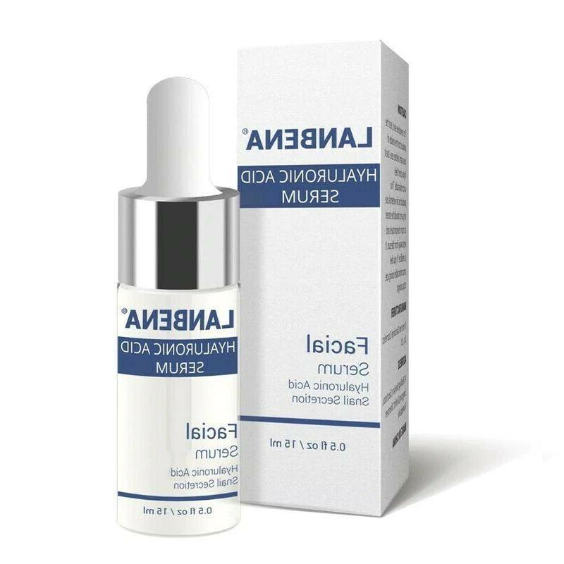 Hyaluronic Acid Essence Shrink Pore Whitening