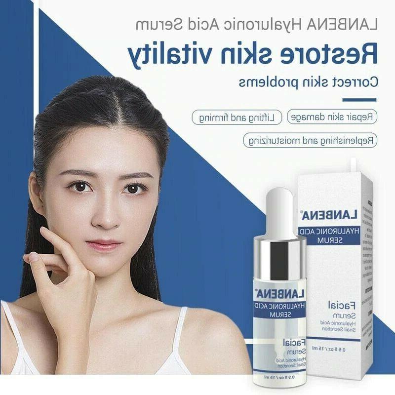 Hyaluronic Acid Essence Pore Whitening