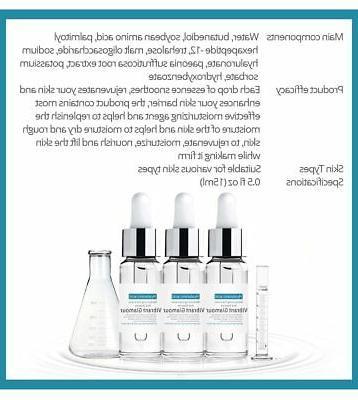 Hyaluronic Serum Essence Shrink skin