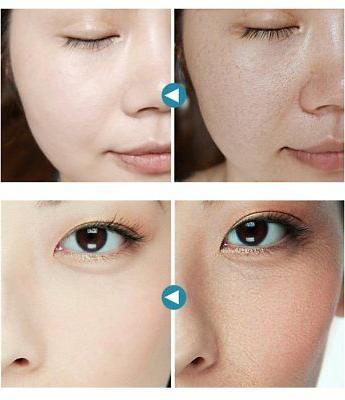 Hyaluronic Acid Essence Face to Shrink Pores
