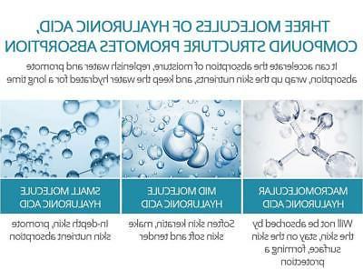 Hyaluronic Acid Essence Cream Shrink skin Pores Care