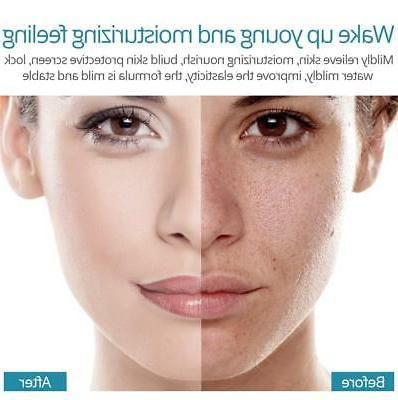 Hyaluronic Acid Moisturizing Shrink skin Pores Care