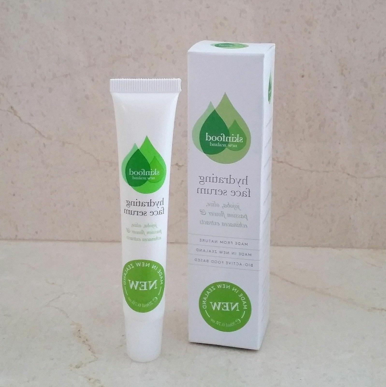 hydrating face serum 0 7 oz skin