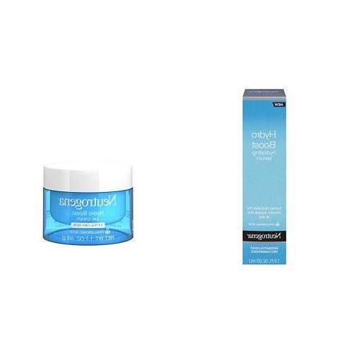 hydro boost hydrating serum