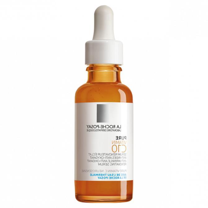 la roche posay pure vitamin c10 serum