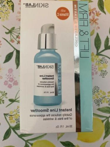 lift firm instant line smoother