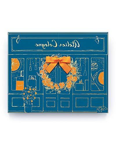 luxury advent calendar