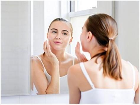 Niacinamide Serum - B3 Anti Aging Skin Diminishes Appearance Breakouts, Wrinkles, Fine Dark Spots, Age Spots & Hyperpigmentation - oz