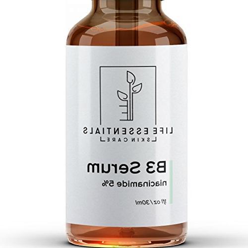 niacinamide vitamin b3 serum