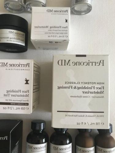 NIB Perricone Skincare Bundle