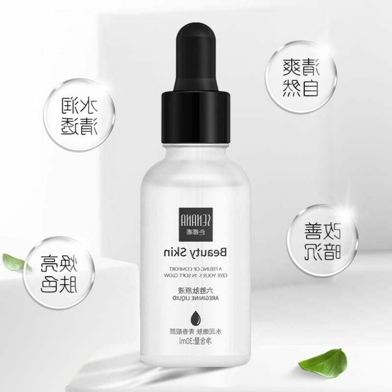 Nicotinamide Extract Moisturizing Serum Refreshing Pores Shr