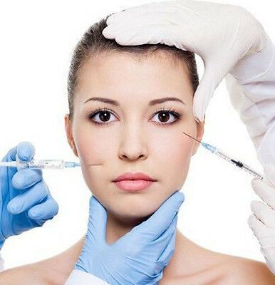 Peptide Facial Serum - Wrinkle Firming w/ Argireline, Matrix